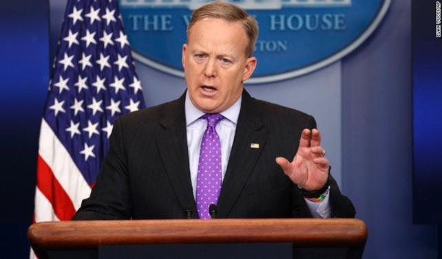 Beyaz Saray'dan 'özel savcı Mueller' açıklaması