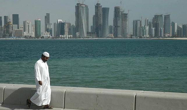 Gaziantepli ihracatçılar rotayı Katar'a çevirdi