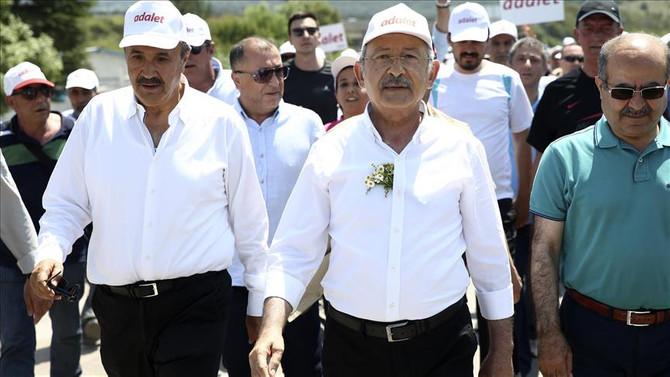 Kılıçdaroğlu, bayramın ilk gününü bayramlaşmaya ayıracak