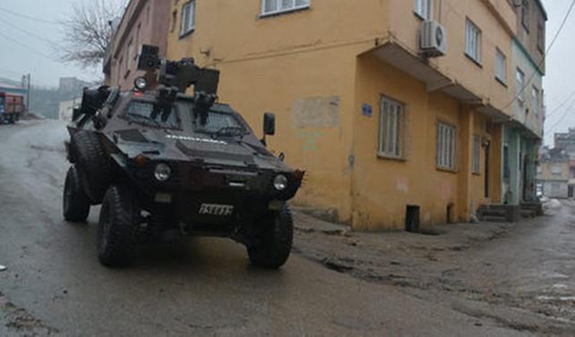 İki köy arasında silahlı çatışma: 3 ölü