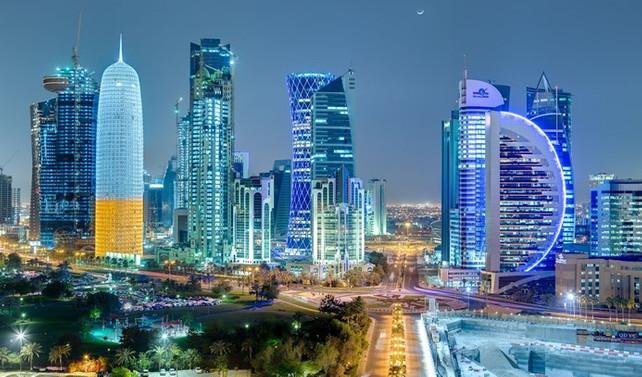 Bursa'dan, Katar'a ihracat 1 ayda yüzde 373 arttı
