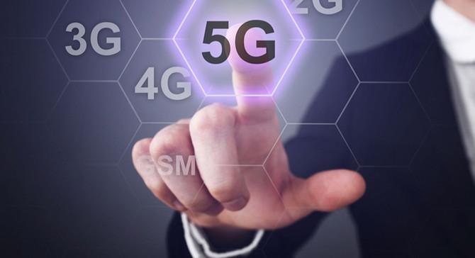 Vodafone Türkiye, 5G için testlere başladı