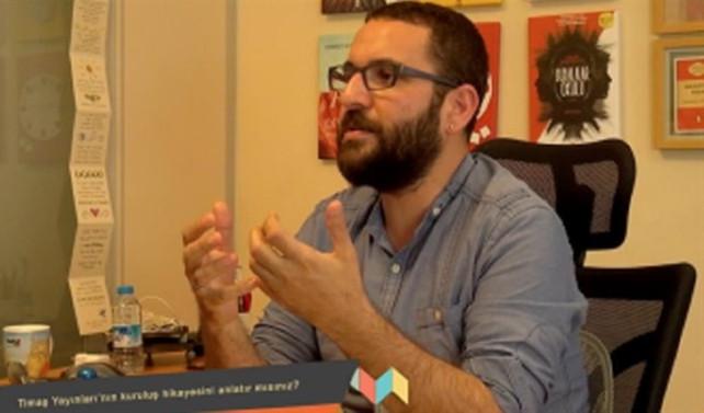 Timaş Yayınları Genel Yayın Yönetmeni vefat etti