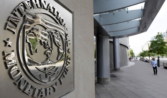 IMF, ABD için büyüme beklentilerini düşürdü