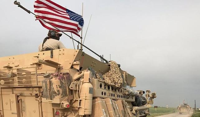 'Amerika Rakka'dan sonra da Kürtlere silah verecek'