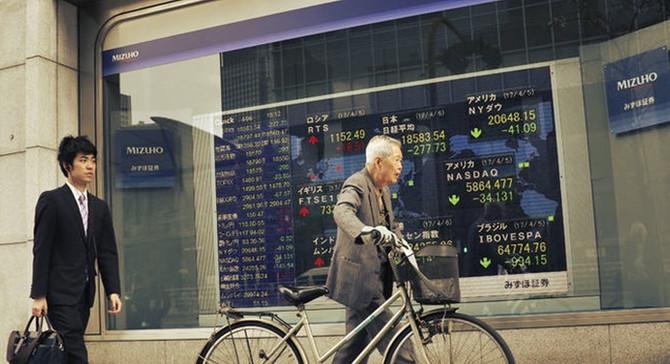 Küresel piyasalar satıcılı seyrediyor