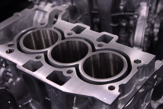 PSA Grubu'nun Turbo PureTech motoruna ödül