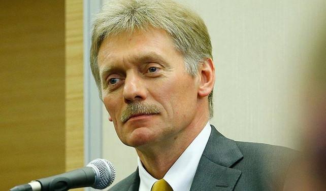 Kremlin'den AB'nin yaptırımlarına ilişkin açıklama