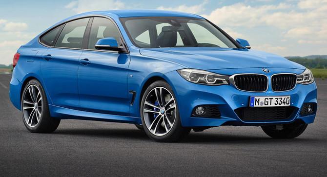 BMW 3 serisi tamamen elektrikli hale geliyor