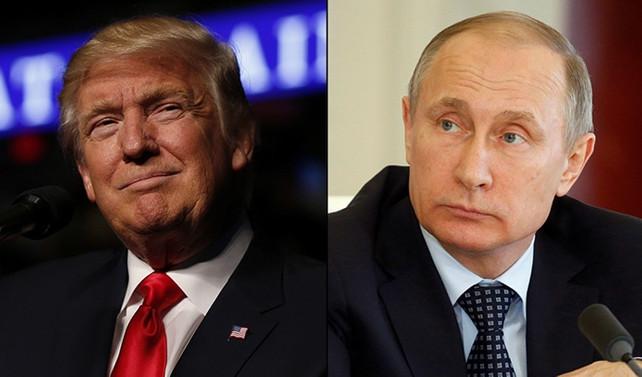 Putin ve Trump gelecek ay görüşecek