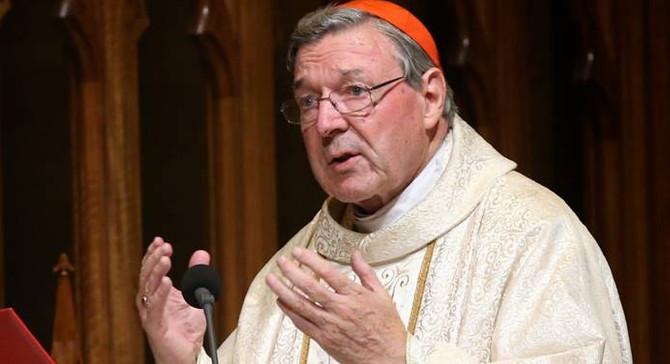 Kardinale 'çocuklara cinsel taciz' suçlaması