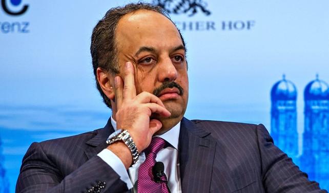 Katar savunma bakanı Türkiye'ye gelecek