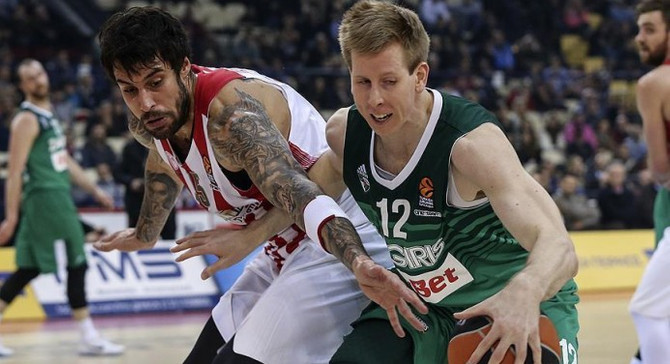 Anadolu Efes'ten yeni transfer