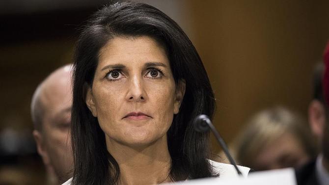ABD, BM barış gücü bütçesine yaptığı katkıyı azalttı