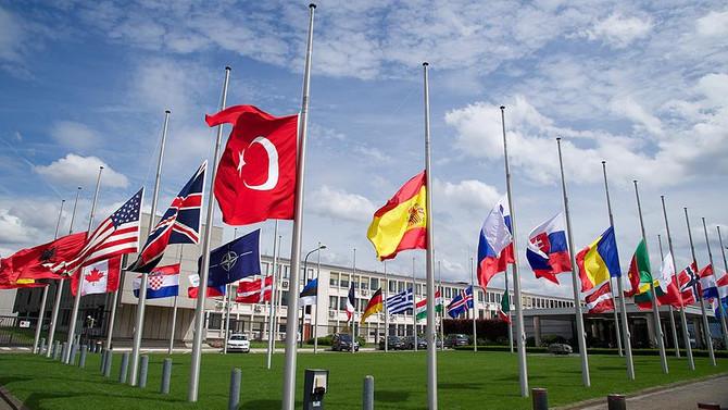 NATO ülkeleri savunmaya artık daha çok harcıyor