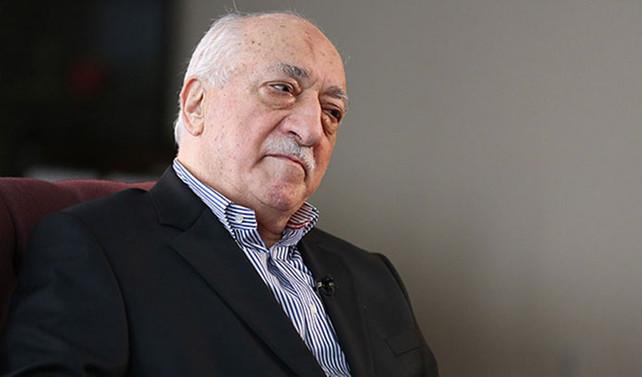 Dink davasında Gülen'e tutuklama