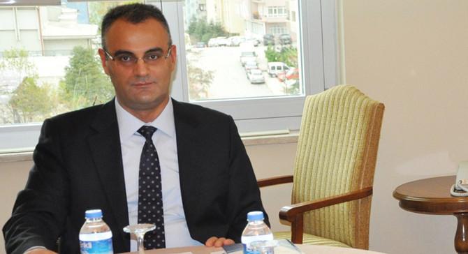 Başbakanlık Başmüşaviri Birol Erdem gözaltında