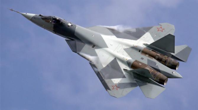 Rusya ve Türkiye birlikte savaş uçağı üretmeyi görüşüyor
