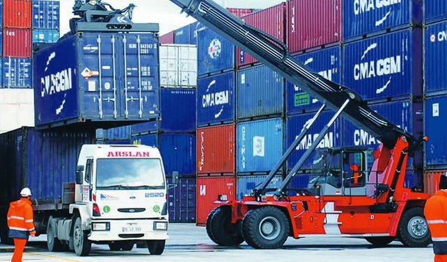 UİB'in mayıs ihracatı yüzde 26 arttı