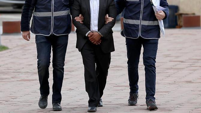 Aydınlık gazetesi Genel Yayın Yönetmeni Yücel gözaltında