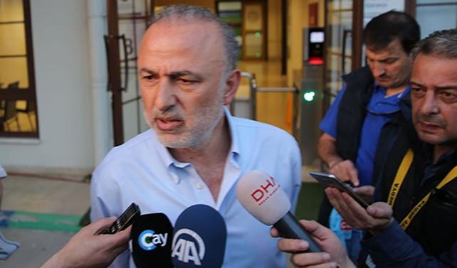Rizesporlu yöneticiden Trabzonspor'a şike suçlaması