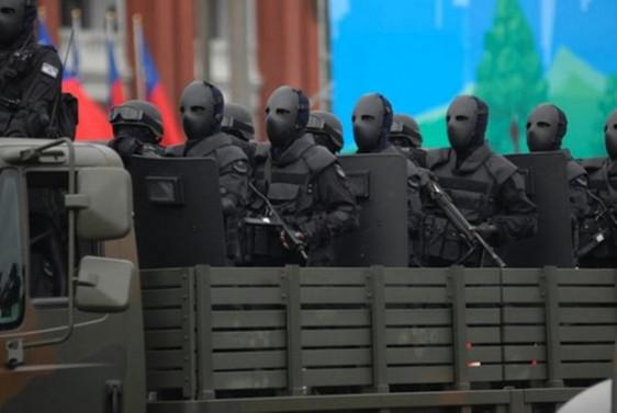 ABD, Tayvan'a 1,4 milyar dolarlık silah satacak