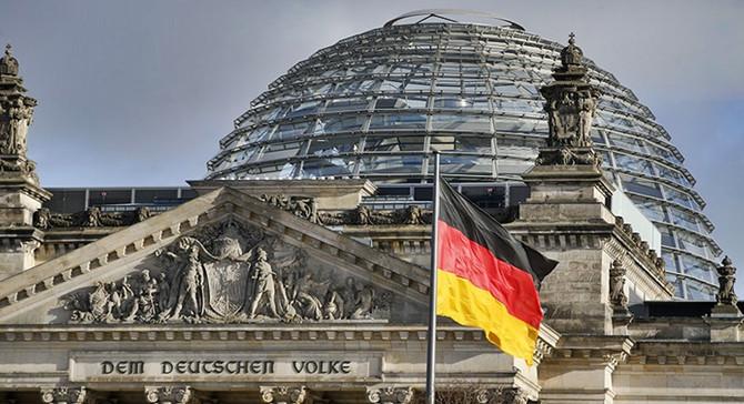 Almanya'da istihdam mayısta arttı