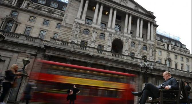 İngiltere Merkez Bankası'nın faizle imtihanı