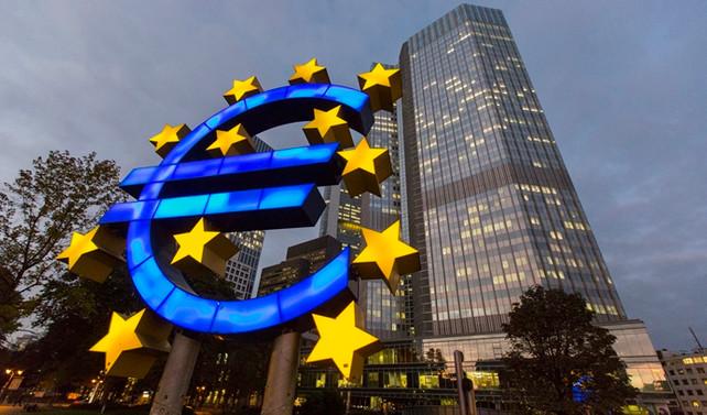 Euro Bölgesinde yıllık enflasyon yılın düşüğünde
