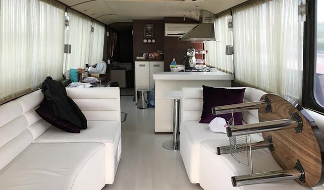 Kılıçdaroğlu 15 gündür karavanda konaklıyor