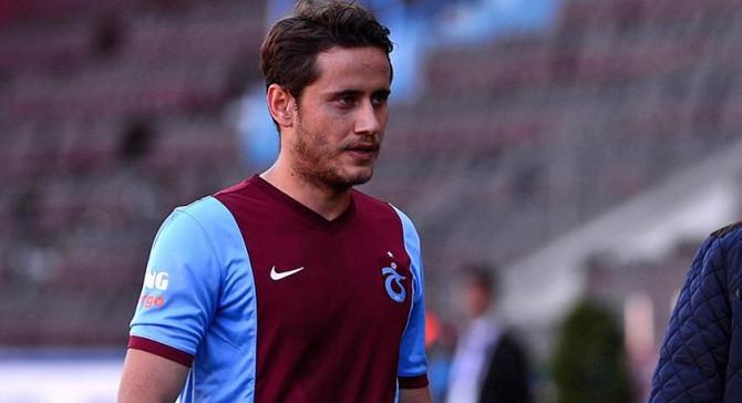 Trabzonspor Musa Nizam ile yollarını ayırdı