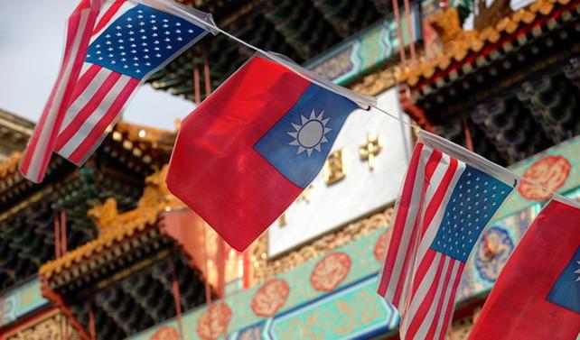 Çin: Tayvan'a silah satışı ABD ile ilişkilere zarar verir
