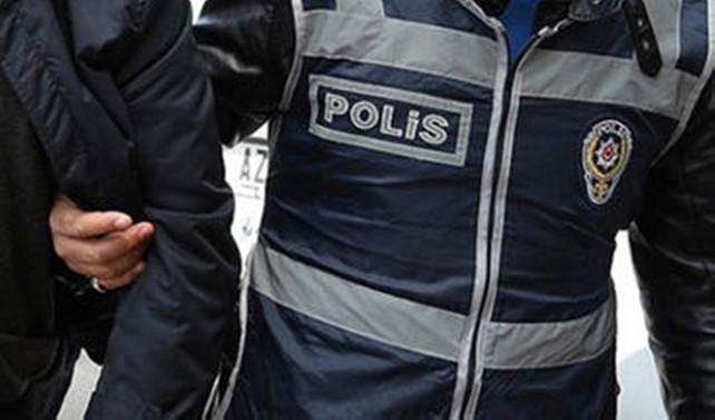 Teröristler 146 kilogram patlayıcı ile yakalandı