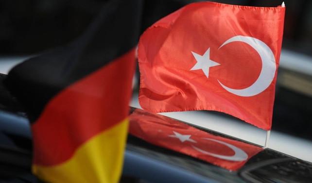 Almanya: Erdoğan önemli bir misafir