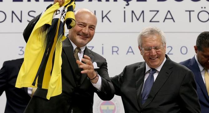 Şahenk, 'NTVSpor kapatılıyor' iddiasını yanıtladı