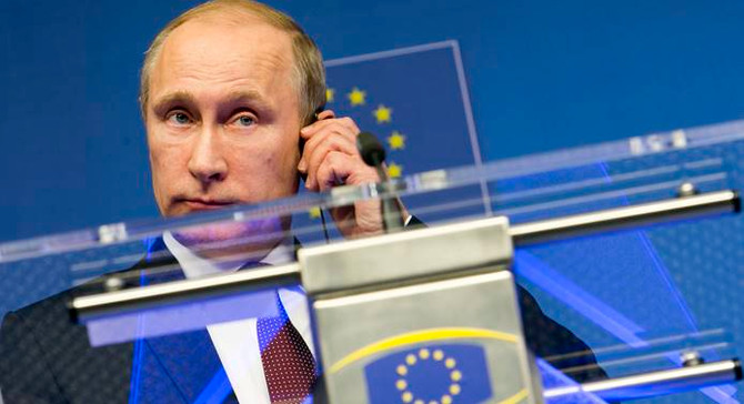 Rusya, AB'ye 'karşı yaptırımları' uzattı