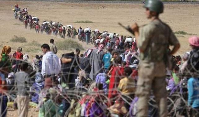 Yarım milyon Suriyeli bu yıl evlerine döndü