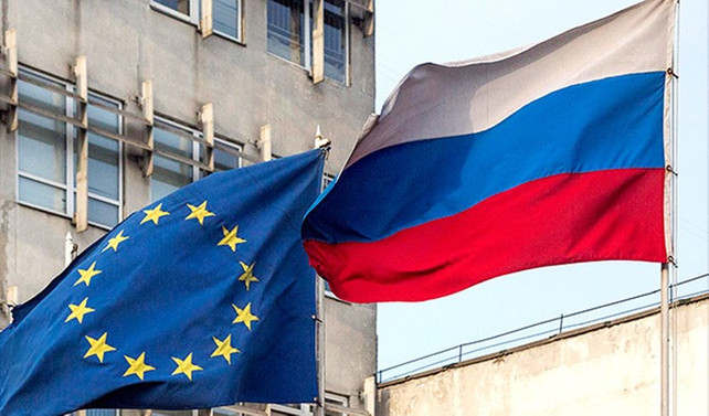 Rusya Avrupa Konseyi ödemesini askıya aldı