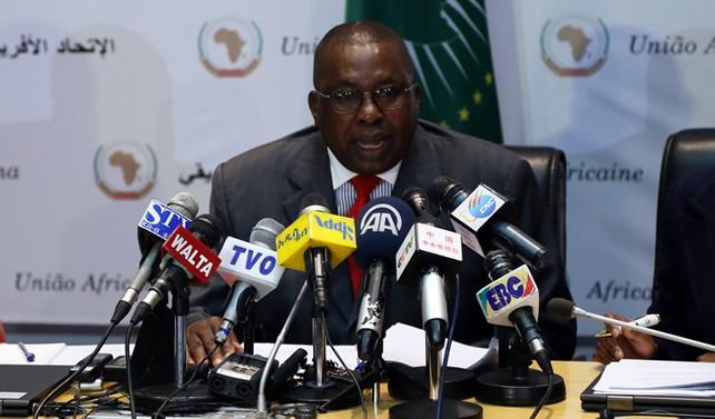 Afrika Birliği, ticaret hacmini iki katına çıkaracak