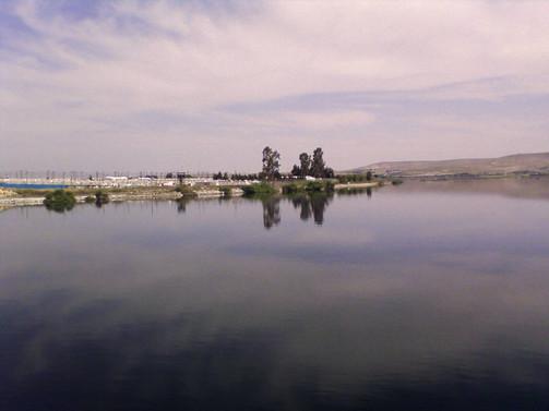 Karkamış sulak alanı turizme açılacak