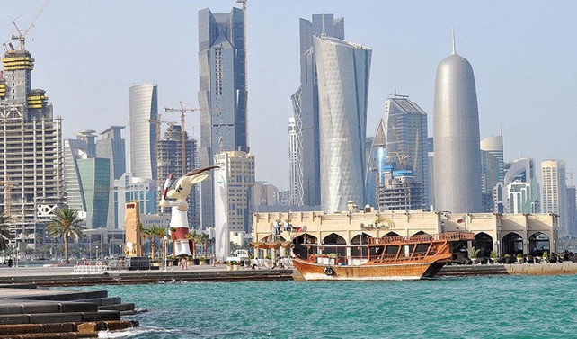 Katar ile ilişkilerini kesen ülkeler 7'ye çıktı