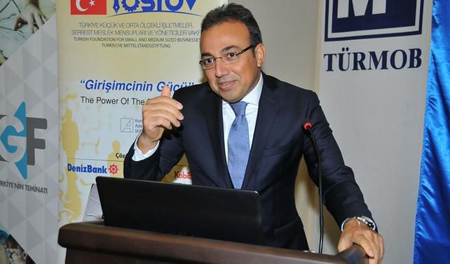 KGF, dünyanın en büyük garanti kurumu oldu