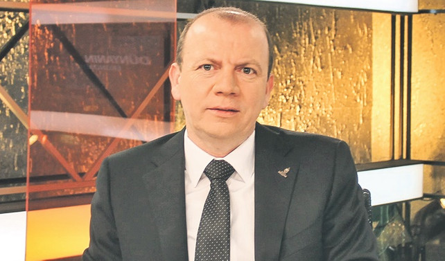 Amacımız Türkiye'nin büyümesine katkı sağlamak