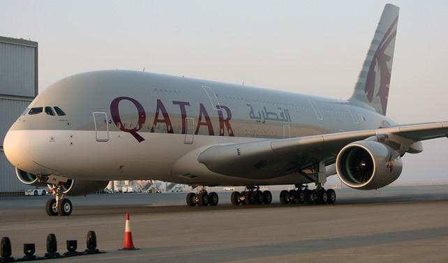 Katar Hava Yolları, Suudi Arabistan seferlerini durdurdu