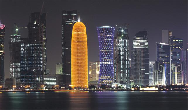 Müteahhitlerimizin en çok iş yaptığı 7'nci ülke Katar