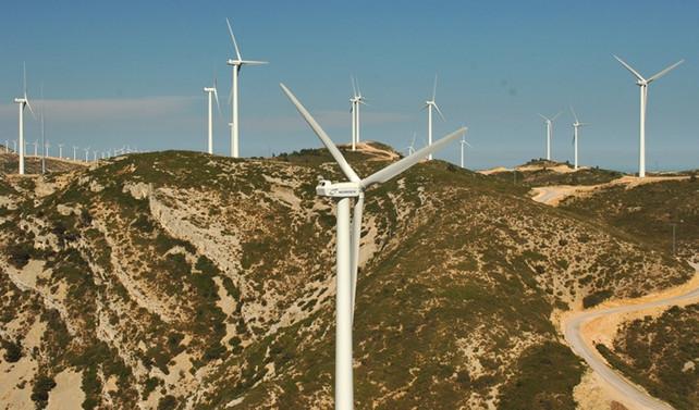 459 bin konutun elektrik ihtiyacını karşılayacak 4 RES devreye girdi