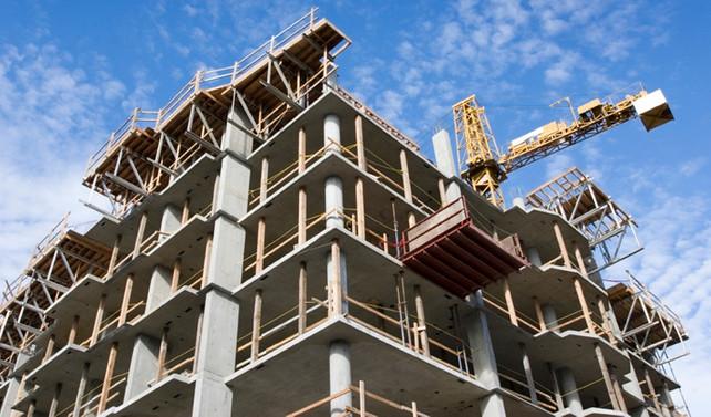 Yapı ruhsatı verilen yapıların yüz ölçümü yüzde 7,9 arttı