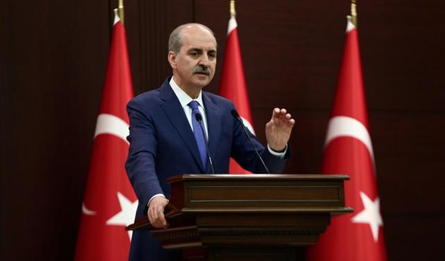 Türkiye, krizin çözümü için devrede
