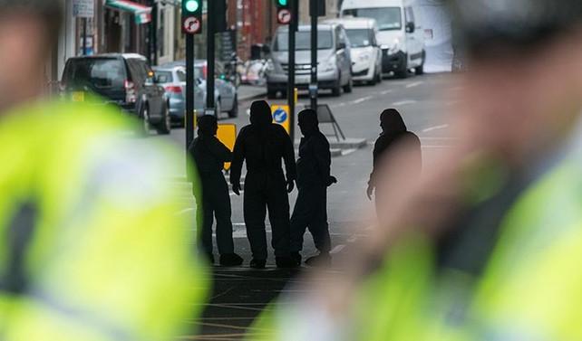 Londra'daki saldırganların kimliği açıklandı