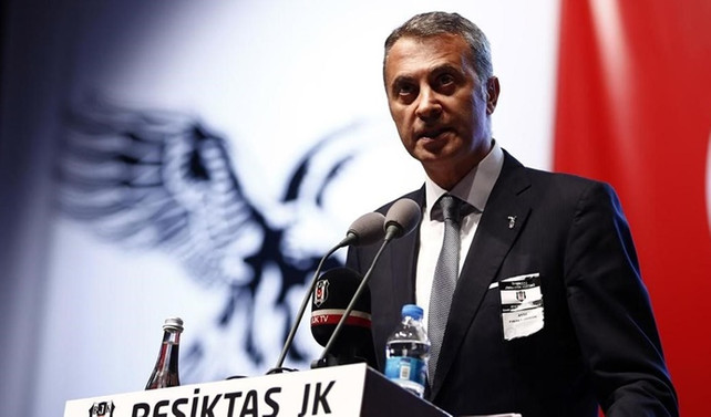 'Hedefimiz 100 milyon Beşiktaşlıya ulaşmak'